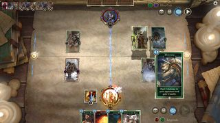 The Elder Scrolls: Legends - screen - 2016-04-22 - 320043