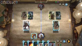 The Elder Scrolls: Legends - screen - 2016-04-22 - 320045