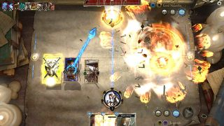 The Elder Scrolls: Legends - screen - 2016-04-22 - 320046