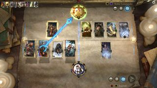 The Elder Scrolls: Legends - screen - 2016-04-22 - 320047