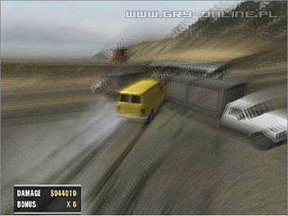 Burnout 2: Point of Impact - screen - 2004-08-26 - 30372