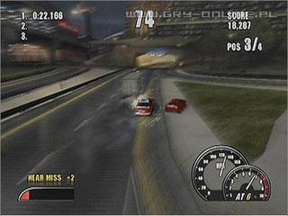 Burnout 2: Point of Impact - screen - 2004-08-26 - 30373