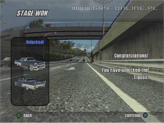 Burnout 2: Point of Impact - screen - 2004-08-26 - 30375