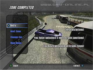 Burnout 2: Point of Impact - screen - 2004-08-26 - 30377