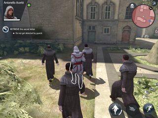 Assassin's Creed: Identity - screen - 2016-03-04 - 317186