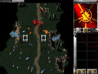 Command & Conquer: Red Alert - screen - 2008-11-03 - 121470
