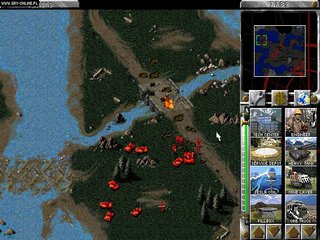 Command & Conquer: Red Alert - screen - 2008-11-03 - 121471
