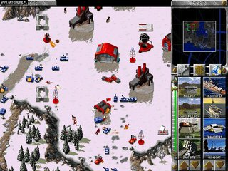 Command & Conquer: Red Alert - screen - 2008-11-03 - 121472