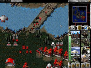 Command & Conquer: Red Alert - screen - 2008-11-03 - 121473