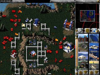 Command & Conquer: Red Alert - screen - 2008-11-03 - 121474