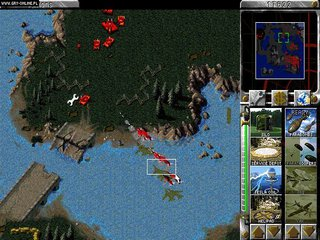 Command & Conquer: Red Alert - screen - 2008-11-03 - 121476