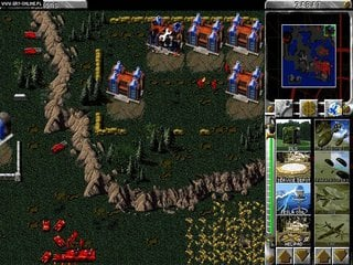 Command & Conquer: Red Alert - screen - 2008-11-03 - 121477