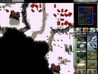 Command & Conquer: Red Alert - screen - 2008-11-03 - 121478