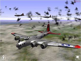 B-17 Flying Fortress II: The Mighty 8th - screen - 2000-12-14 - 35
