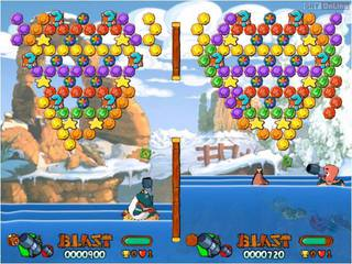 Worms Blast - screen - 2002-02-01 - 9056