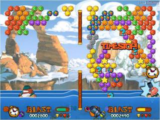 Worms Blast - screen - 2002-02-01 - 9057