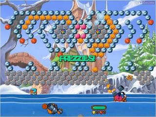 Worms Blast - screen - 2002-02-01 - 9061