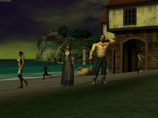 Pirates of the Caribbean Online - screen - 2008-11-03 - 121564