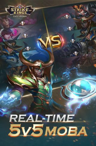 Arena of Valor - screen - 2017-05-10 - 344524