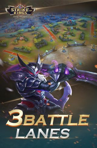 Arena of Valor - screen - 2017-05-10 - 344526