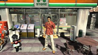 Yakuza 3 - screen - 2010-02-26 - 181074