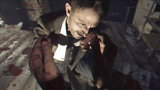 Resident Evil VII: Biohazard id = 332639