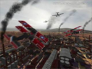 Wings of War - screen - 2004-08-20 - 29225