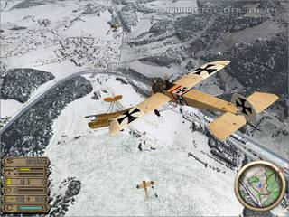 Wings of War - screen - 2004-08-20 - 29226