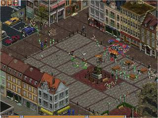 Hooligans game storm over europe baixar