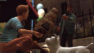 Przygody Tintina: Gra Komputerowa - screen - 2011-11-10 - 224483