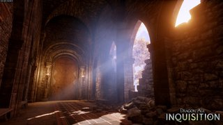 Dragon Age: Inquisition id = 288614