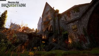 Dragon Age: Inquisition id = 288616