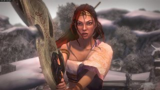 Heavenly Sword - screen - 2007-07-14 - 85734