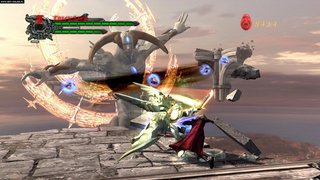 Devil May Cry 4 - screen - 2008-02-15 - 95165
