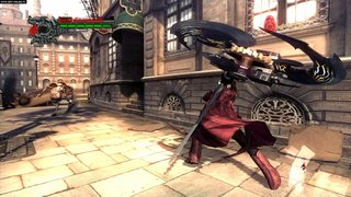 Devil May Cry 4 - screen - 2008-02-15 - 95172