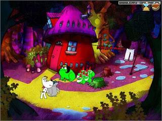 Reksio i Czarodzieje - screen - 2004-12-10 - 39167