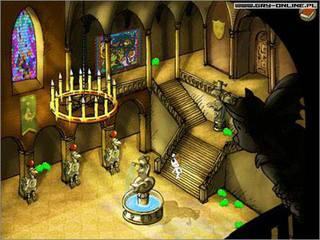 Reksio i Czarodzieje - screen - 2004-12-10 - 39168