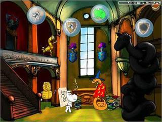 Reksio i Czarodzieje - screen - 2004-12-10 - 39170