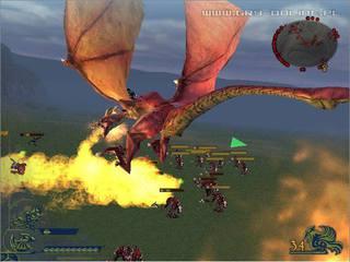 Drakengard id = 30409