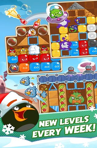 Angry Birds Blast - screen - 2016-12-23 - 336470