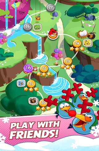 Angry Birds Blast - screen - 2016-12-23 - 336471