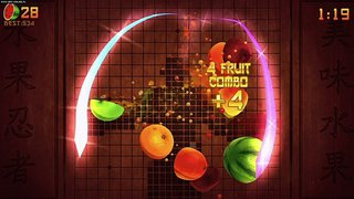Fruit Ninja Kinect - screen - 2011-08-12 - 216257