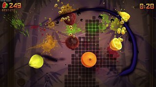 Fruit Ninja Kinect - screen - 2011-08-12 - 216259