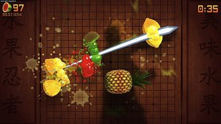Fruit Ninja Kinect - screen - 2011-08-12 - 216260