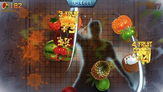 Fruit Ninja Kinect - screen - 2011-08-12 - 216261