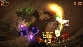 Fruit Ninja Kinect - screen - 2011-08-12 - 216262