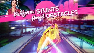 Asphalt Overdrive - screen - 2015-01-16 - 293704