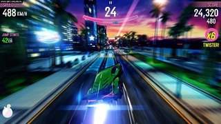 Asphalt Overdrive - screen - 2015-01-16 - 293707