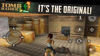 Tomb Raider I - screen - 2015-05-22 - 300091