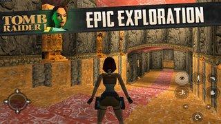 Tomb Raider I - screen - 2015-05-22 - 300095